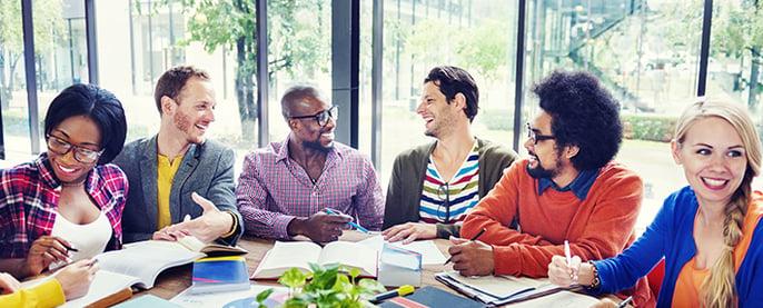 Amp Up Leadership Meetings in 5 Easy Steps