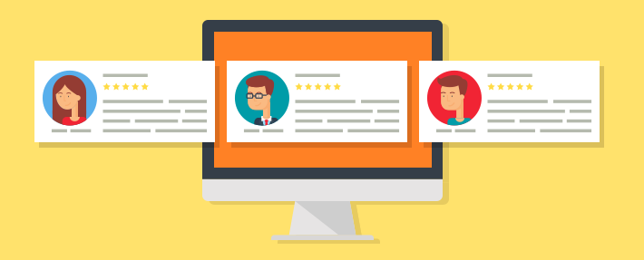 Customer Review Online Resources
